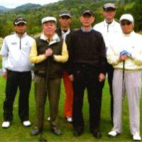 年次大会記念ゴルフ