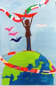 平和ポスター